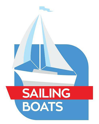 SAILING - i TRAVEL VOLOS TOURIST AGENCY & SOUVENIRS in Volos tickets